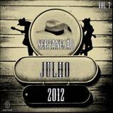Pista Sertaneja - CD Sertanejao 2012-Vol.7-Julho 2012