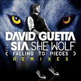 David Guetta - she wolf(falling to pieces)