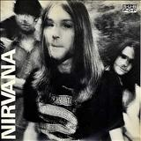 Nirvana - Love Buzz - Big Cheese - EP