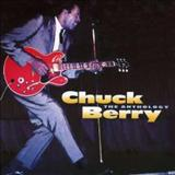Chuck Berry - The Anthology-CD 2
