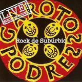 Subúrbio Operário - Rock de Subúrbio
