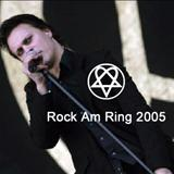 HIM - HIM-Rock AM Ring-Full Concert-2005