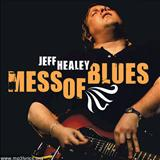 The Jeff Healey Band - Mess of Blues