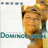 Dominguinhos - FOCUS - O Essencial de - (TK)