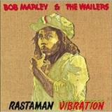 Bob Marley - 1976 - Bob Marley - Rastaman Vibration