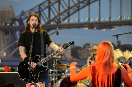 Foo Fighters1240207