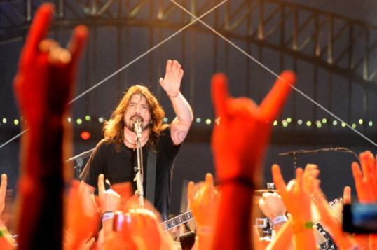 Foo Fighters1240209