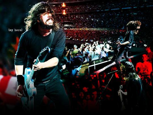 Foo Fighters1240221