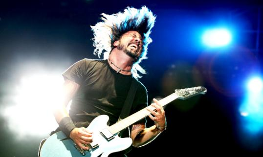 Foo Fighters1240222
