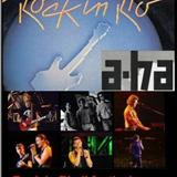 a-ha - Live in Rock in rio II