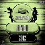 Pista Sertaneja - CD Sertanejão Vol.6 - Junho (Os Melhores Lançamentos do Sertanejo Universitário)