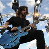 Everlong - Foo Fighters/Wasting light on Sydney Harbour
