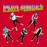 Cyndi Lauper - Blue Angel Band