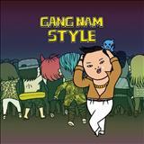 Psy (Gangnam Style) - Gangnam Style