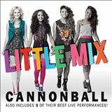 Little Mix - Cannonball - EP