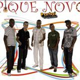 Pique Novo - CD 2012