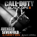 Avenged Sevenfold - Carry On [Single]