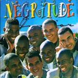 Negritude Junior - Porcelana