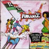Funkadelic - One Nation Under a Groove : edição japonesa