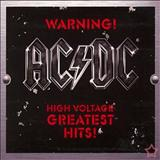AC/DC - Warning! High Voltage Greatest Hits CD 1