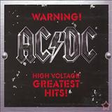 Whole Lotta Rosie - Warning! High Voltage Greatest Hits CD 2