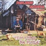 Paulinho Mixaria - Tem tudo pá piorá