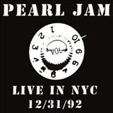 Alive - Live in NYC 12-31-92
