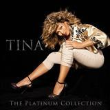 Tina Turner - Tina Turner - Platinum Collection-CD3 - 2009