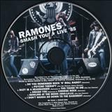 The Ramones - Smash You (Live)