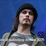 HIM - HIM live at pukkelpop festival 2006