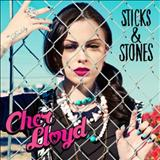 Cher Lloyd - Sticks & Stones (US edition)