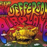 Jefferson Airplane - Fligth Box (CD 02)