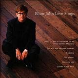 Elton John - Elton John Love Songs