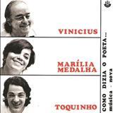 Vinícius de Moraes - Como Dizia o Poeta