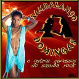 Samba Rock Soul - Sambalanço - 7
