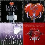 LOVE METAL - ALBUNS - LOVE METAL