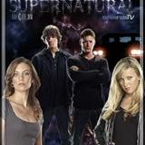 Supernatural - SoundTrack 3° Temporada
