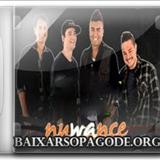 Nuwance - Ao Vivo 2012 ( Audio DVD )