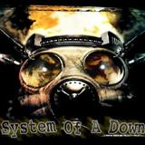 System Of A Down - Piece of Mind