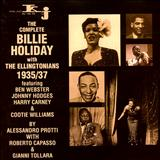 Billie Holiday - The Complete Billie Holiday With The Ellingtonians (1935/1937)