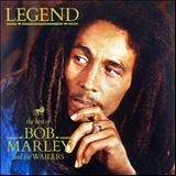 Bob Marley - Bob Marley & The Wailers - Legend - Deluxe Edition (Disc 1 Legend Remastered)