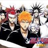 Animes - Bleach