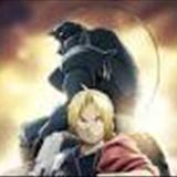 Animes - Fullmetal Alchemist
