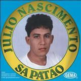 Júlio Nascimento - Júlio Nascimento _ Sapatão   ( Vol. 03 ) : By .: ** Pablo Gualters DJ **