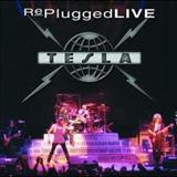 Tesla - Replugged Live Disc 1
