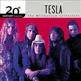Tesla - 20th century masters - the millennium collection the best of tesla