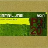 Pearl Jam - Live in São Paulo, 1a noite