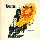 Burning Spear - Studio One Presents