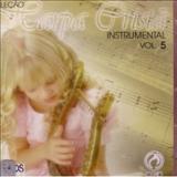 Harpa Cristã - Coleção Harpa Cristã Instrumental - Vol 5