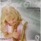 Harpa Cristã - Coleção Harpa Cristã Instrumental - Vol 6